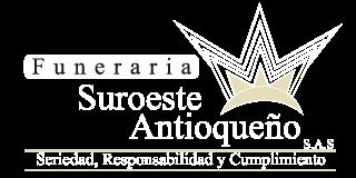 Logo Funeraria Suroeste