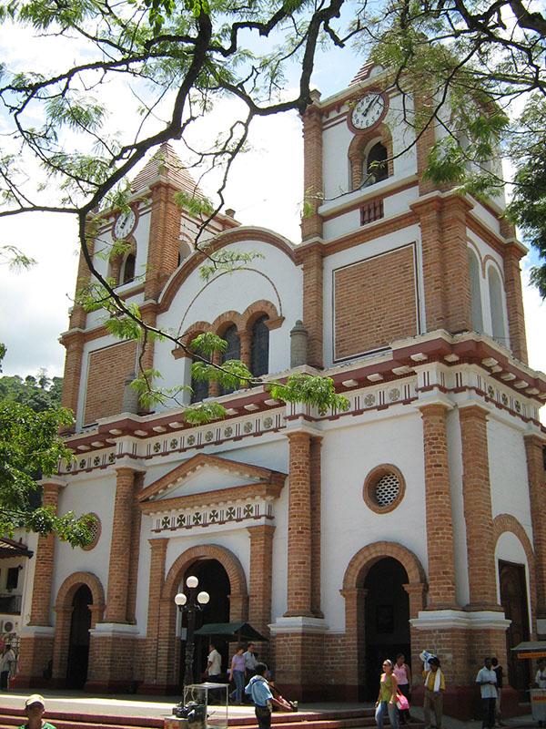 Funeraria en Ciudad Bolívar