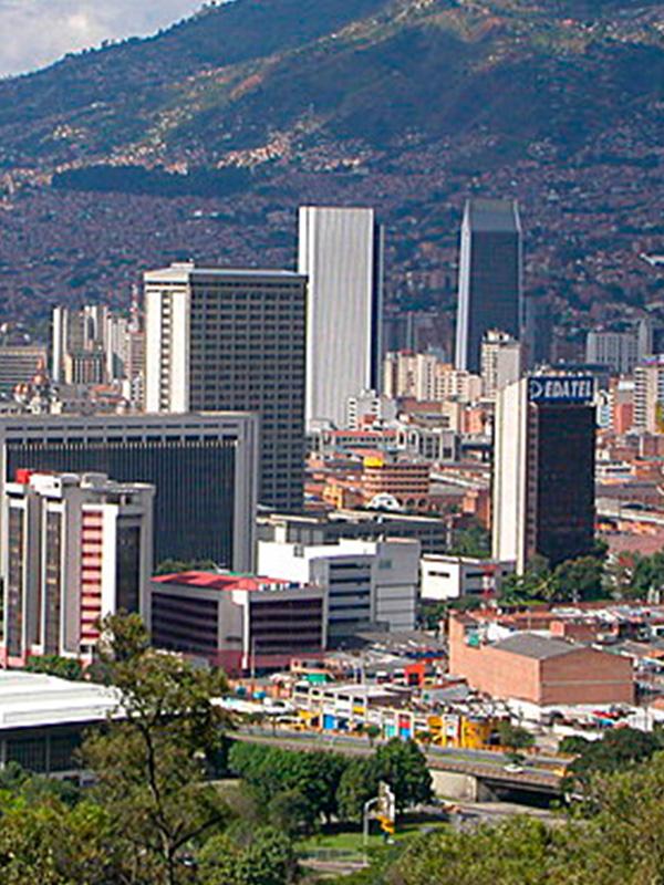 Funeraria en Medellin